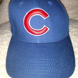 Chicago Cubs Adjustable Hat